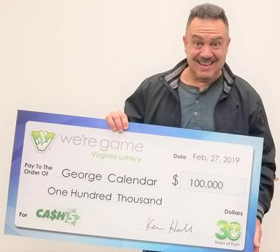 Computer picks numbers for $100,000 win