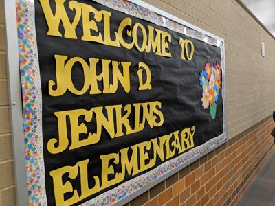 John D. Jenkins Elementary School