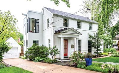 Arlington home review, 5/23/19
