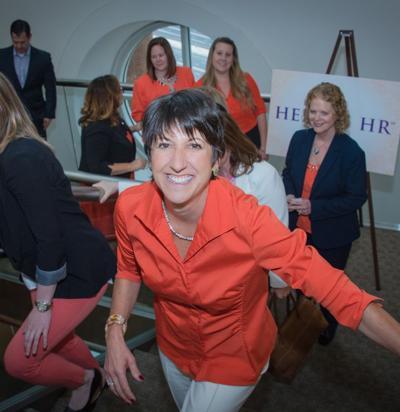 Helios HR Hosts Human Capital Impact Forum