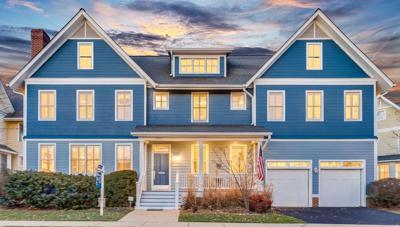 Arlington home review 2, 1/24/19