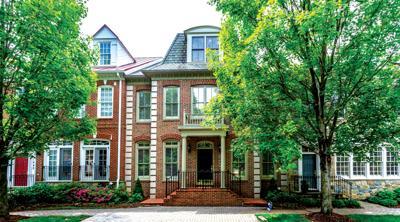 Regional home sales, September 2019