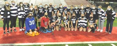 W-L field hockey team photo