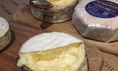 Curd Quips: Seek ye the kingdom of Vermont for a taste of heaven