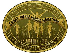 T.J. Race Logo