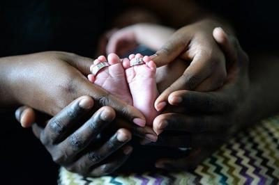Pregnancy Baby Wedding Rings Generic