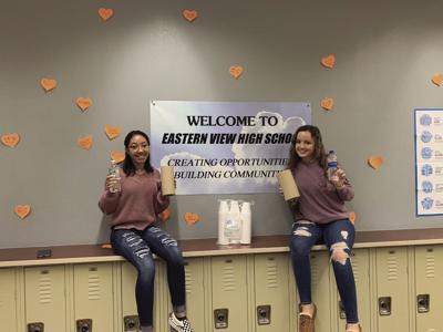 Culpeper Youth Spotlight: Emily Jenkins and Danielle Fields