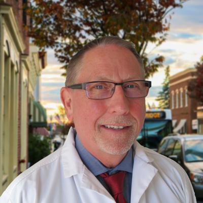 Dr. Steve Pleickhardt