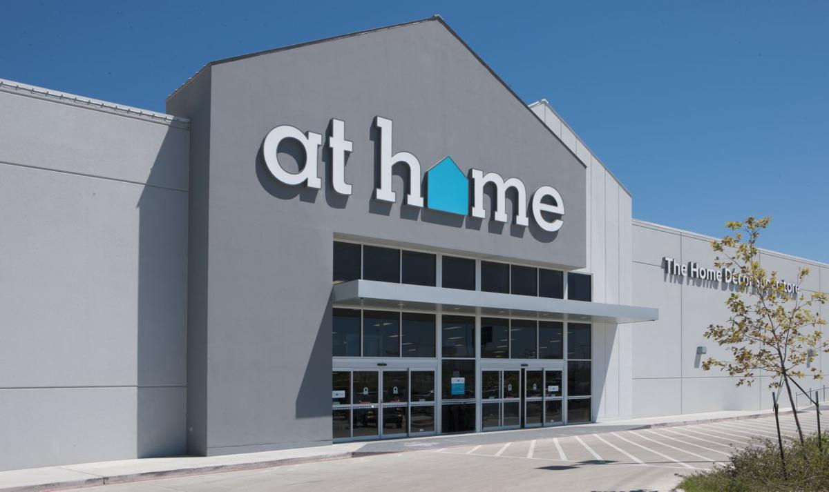 At home store to open in old kmart building headlines for How to become a home builder in texas