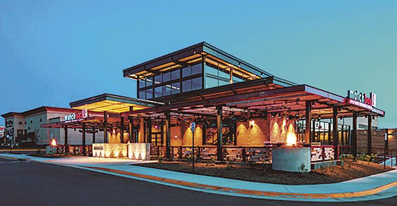 Matchbox In Woodbridge Honored For Restaurant Design Prince William Insidenova