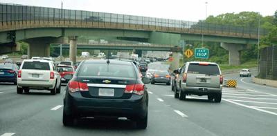 I-95 Bottleneck