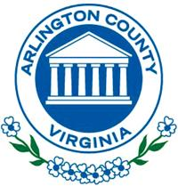 Arlington seal logo