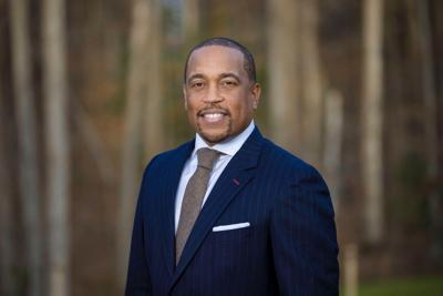 Rod Hall 31st District House of Delegates Candidate