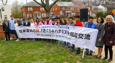 Arlington Career Center >> Arlington Career Center Picks Up Japanese Partner School