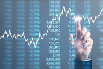 Your Money: Stocks had best week in 45 years