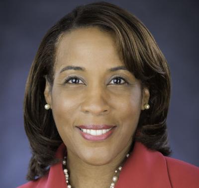 Phyllis Randall
