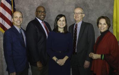 2018 Arlington County Board