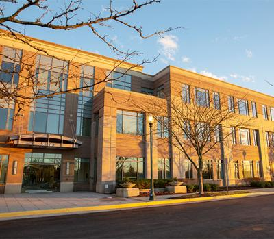Parsons relocating headquarters to Centreville