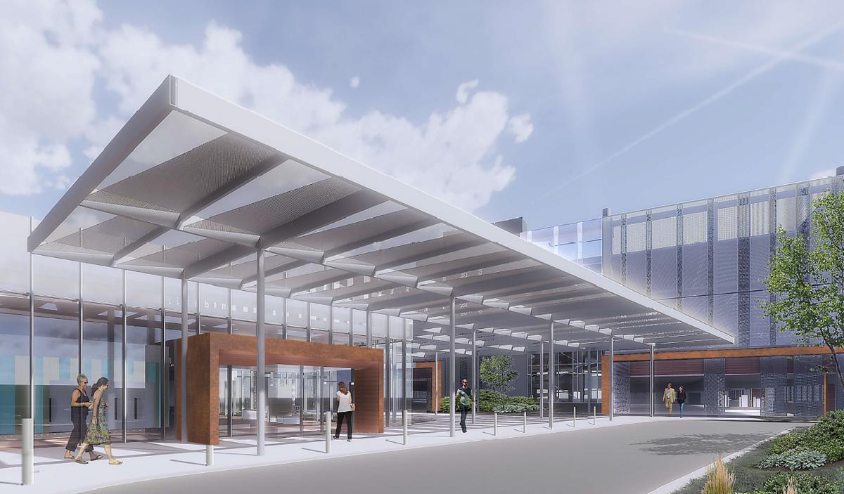 Kaiser Permanente to open new medical center in Woodbridge