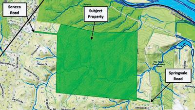 Fairfax supervisors extend agricultural status of major Great Falls parcel