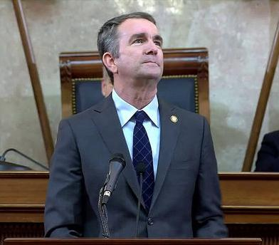 Lawmakers have mixed reactions to Gov. Northam's address