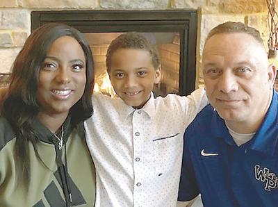 Hampton Oaks student's mother 'forever grateful' to school staff