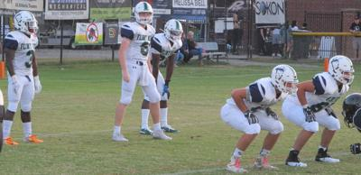 Flint Hill offense