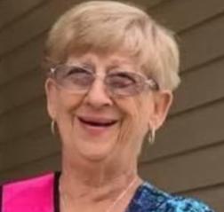 Barbara Jean Parsons