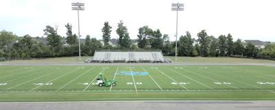 Stone Bridge High School Field