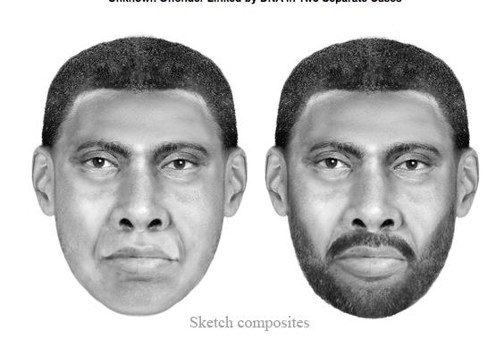 Composite sketch Morgan Harrington case
