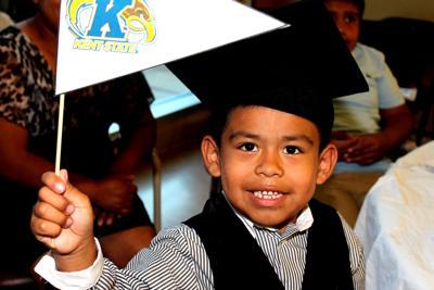 AHC graduation 3 2019