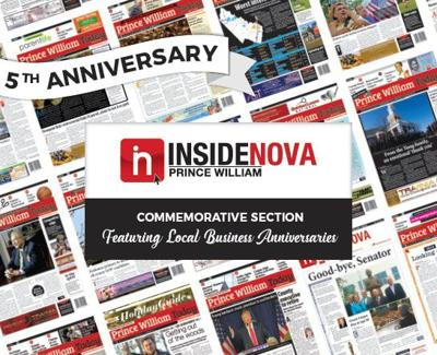 Insidenova Anniversary