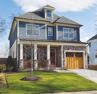 Arlington home sales December 2015