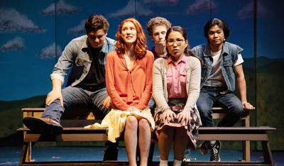 CAPPIES: A tale of overcoming outcast status still resonates