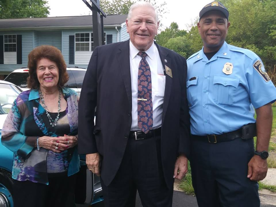 National Night Out in Prince William County 13