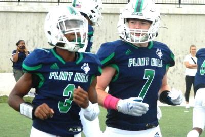 Flint Hill receivers