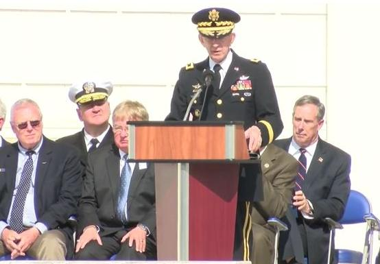 Dedication ceremony honors Vietnam helicopter pilots, crew (WDVM)
