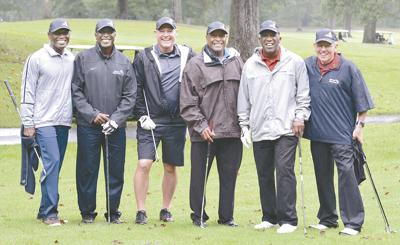 Golfers raise funds for Young Marines