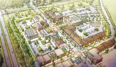 Prince William planners envision big changes for Independent Hill