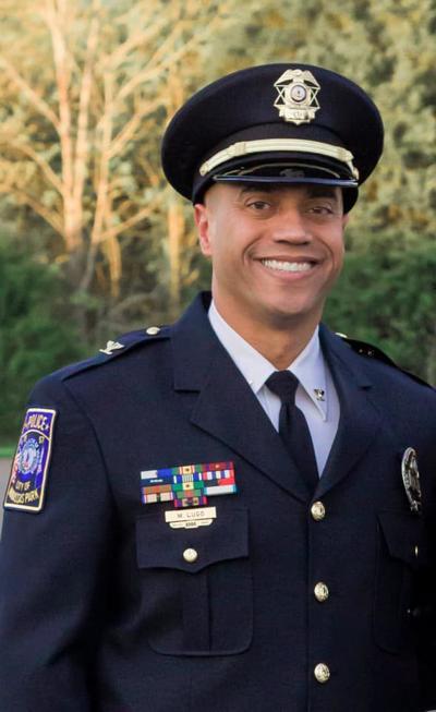 Manassas Park announces new police chief