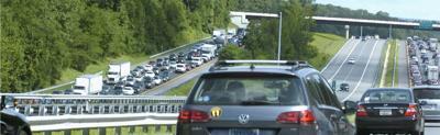 Interstate 95 Traffic Slim