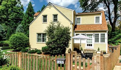 Arlington home sales, August 2019