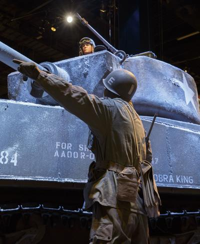 Army Museum reopens June 14