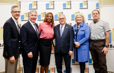 Arlington students to benefit from college-, career-readiness effort