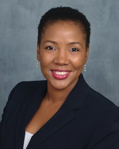 Tameca N. Brown