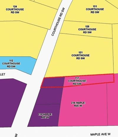 Vienna Planning Commission debates higher density for site