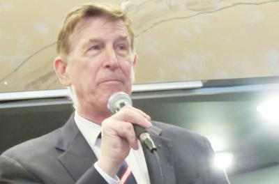 Beyer: Comstock is top Democratic target in Virginia