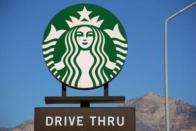 Starbucks Sign Business Pixabay