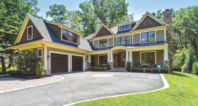 Fairfax home review, 7/4/19