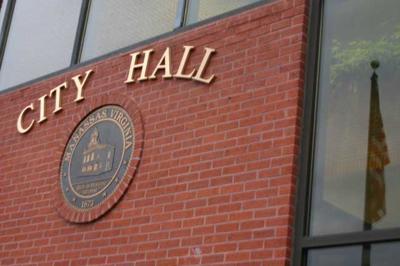 Manassas City Hall generic